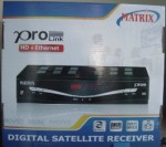 Receiver Matrix Prolink