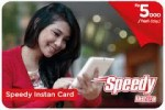 Voucher Speedy Instant