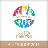 logo sea games