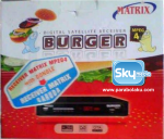 Matrix Burger (New) – hak milik