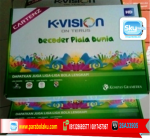 Receiver KVision HD C1200 CBand