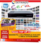Receiver Ceria TV