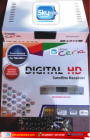 Receiver Ceria HD C01