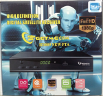 Receiver Getmecom HD New FTA