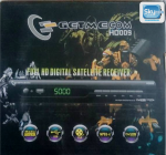 Receiver Getmecom HD009