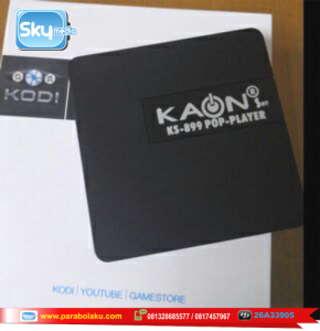 kaon android box