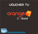 Voucher Orange TV CBand