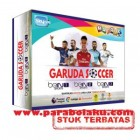 Receiver Matrix Garuda Soccer