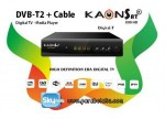 Set Top Box TV Digital Indonesia