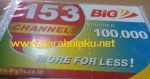 Voucher BIG TV SD