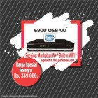 Manhattan 6900 USB W+ U+