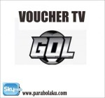 Voucher TV Decoder GOL