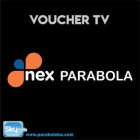 Voucher TV Nex Parabola
