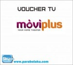 Voucher TV Moviplus Ninmedia